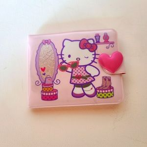 Hello Kitty wallet